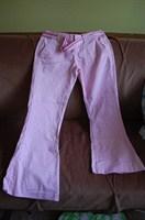 pantaloni roz Pimkie - masura 34 / XS