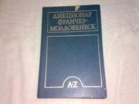 Dictionaire Francais-Moldave