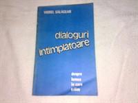 Dialoguri Intamplatoare - Viorel Salagean