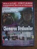 DVD Chemarea strabunilor