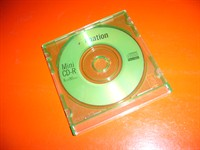 Mini CD - Enciclopedia cactusilor