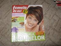 Revista femeia de azi mai 2008 (Id = 110)