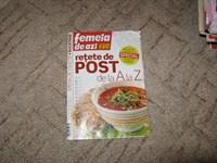 Revista femeia de azi aprilie 2010 (Id = 118)