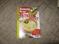 Revista femeia de azi aprilie 2009 (Id = 119)