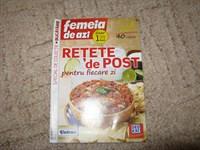 Revista Femeia de azi decembrie 2010 (Id = 187)