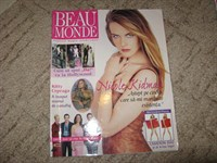 Revista BeauMonde (Id = 90)
