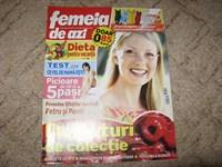 Revista femeia de azi iunie 2007 (Id = 97)