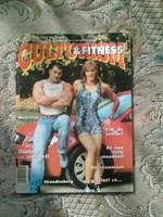 Revista Culturism & fitness, nr. 9 (154) 2004