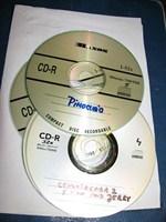 CD-uri desene Disney