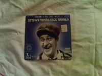 Stefan Mihailescu-Braila - Momente de aur (DVD)