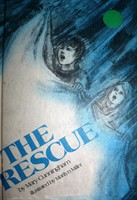 The rescue - Mary Cunningham