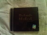 Morandi - Reverse - CD