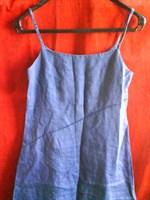 rochita din IN, albastru inchis - NAF NAF - 38
