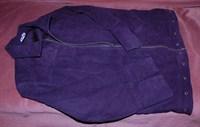 jacheta neagra s/36 - nepurtata