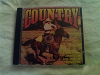 CD - muzica country