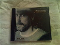 CD John Scofield - Works for Me
