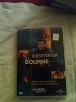 DVD - Identitatea lui Bourne