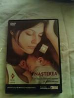 DVD - Documentar Nasterea