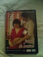 DVD - Documentar Jurnal de sarcina