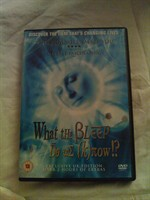 DVD - What the Bleep Do We Know