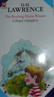 Calutul castigator - D.H. Lawrence, carte bilingva