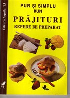 Prajituri repede de preparat