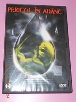 DVD - PERICOL IN ADANCURI