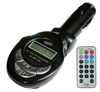FM Modulator cu MP3