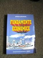 Fundamente economice