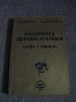 Managementul negocierii afacerilor