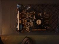 Placa video Nvidia MX 440 ddr 1 64m / dvi /tv