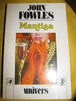 Carte - Mantisa de John Fowles