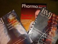 3 reviste