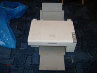 Imprimanta Lexmark X2470