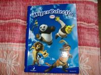 Album Hipercolectia Cora