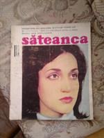 Revista Sateanca - 1968