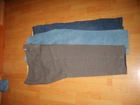 3 perechi pantaloni