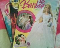 Revista Barbie nr.2 15 februarie-15 martie 2006