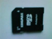 adaptor micro SD