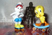 Colectie jucarii Kinder