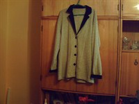 jacheta de primavara/toamna