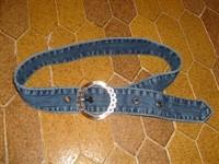 Curea jeans