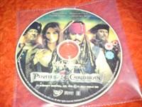 DVD Piratii din Caraibe, ultima parte