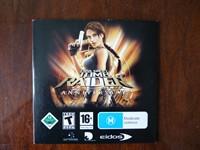 CD cu jocul Tomb Raider