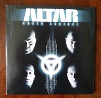 CD Altar
