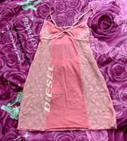 Rochita de noapte roz