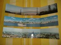 Carti postale cu orasul Hamburg