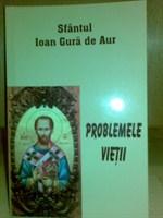 Cartea Problemele vietii-Sfantul Ioan Gura de Aur