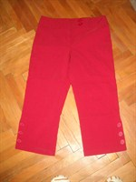 pantaloni 3/4 DOROTHY PARKINS