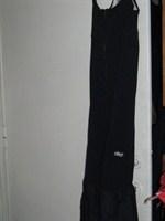 Pantaloni ski marca Etirel-masura 12